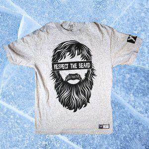 WWE Daniel Bryan Authentic discontinued T shirt